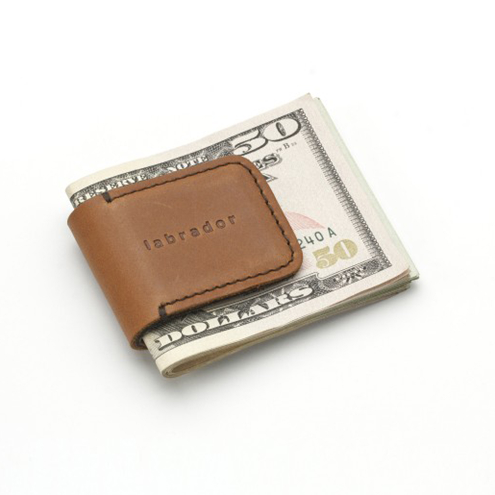 labrador 手感鈔票夾