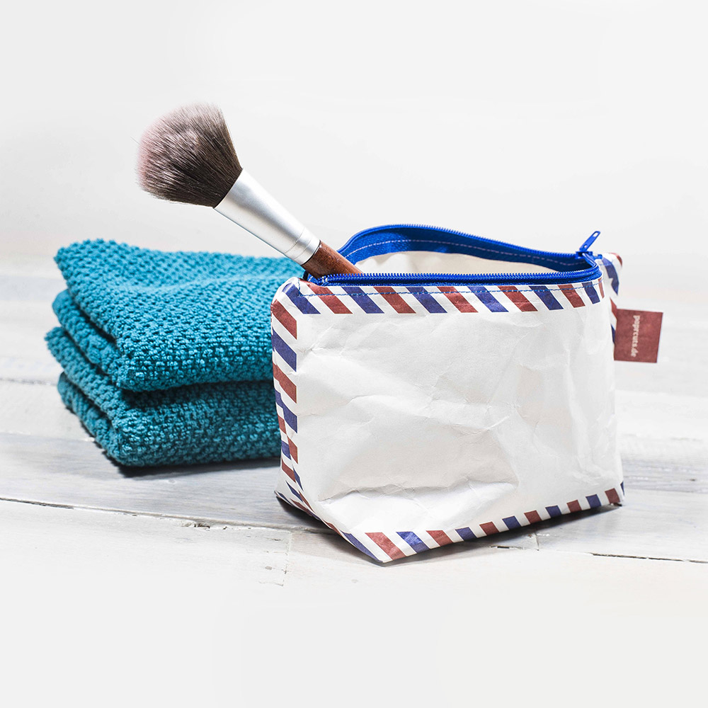 paprcuts|化妝包(航空郵件)