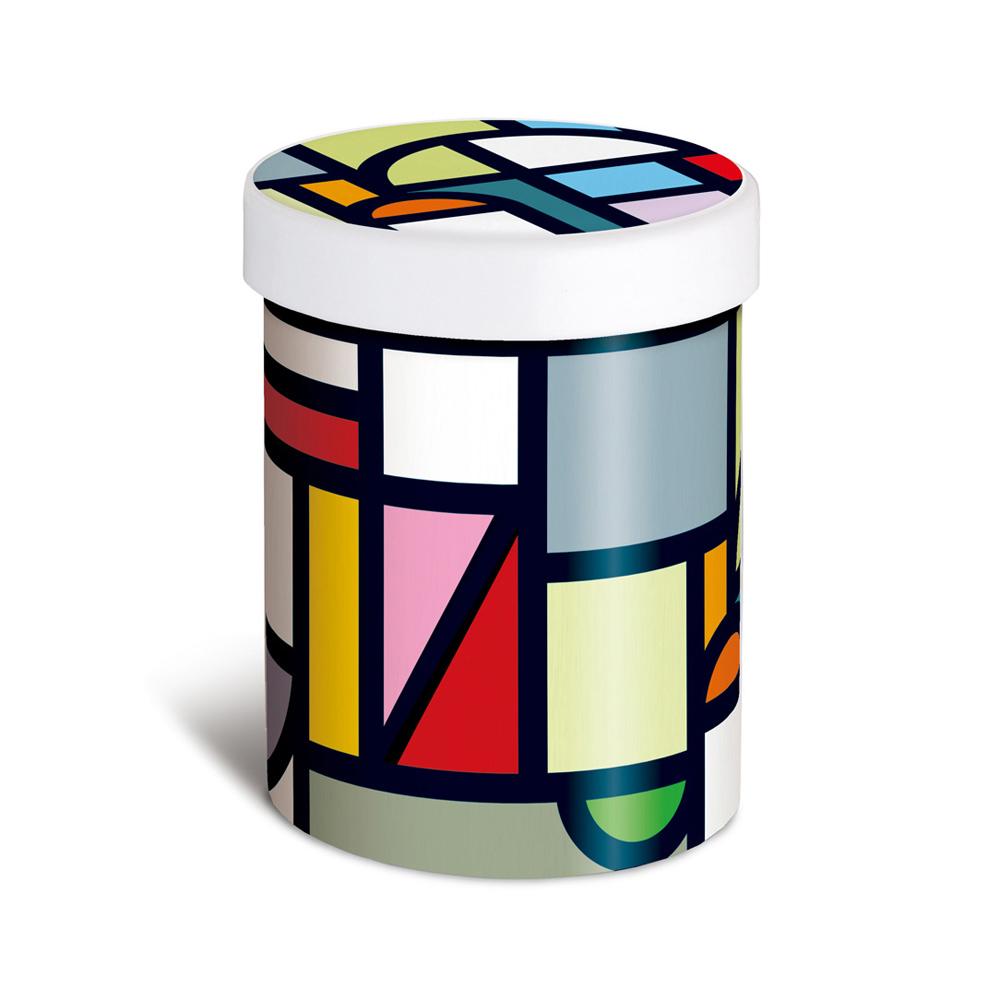 REMEMBER 提姆瓷罐(風格派)