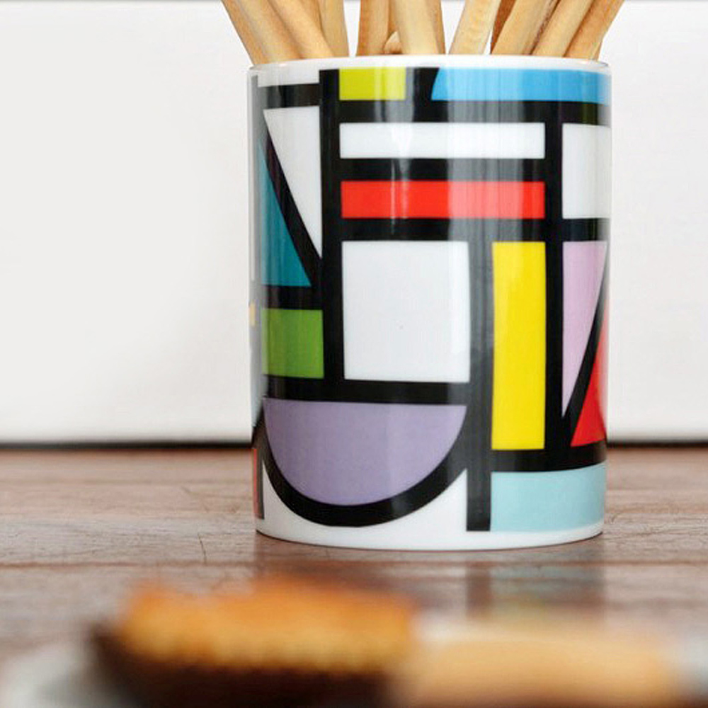 REMEMBER|提姆瓷罐(風格派)