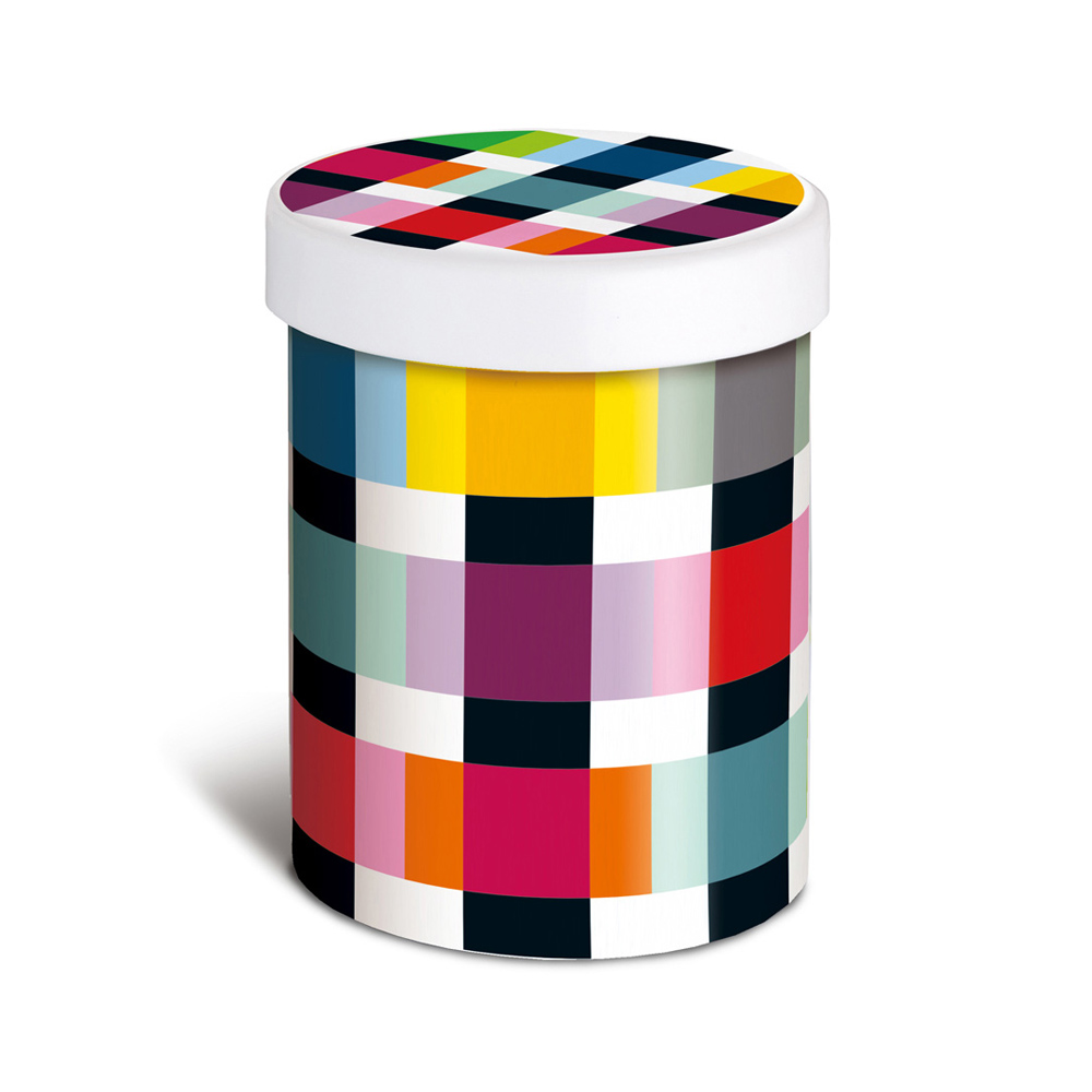 REMEMBER|提姆瓷罐(交織色彩)