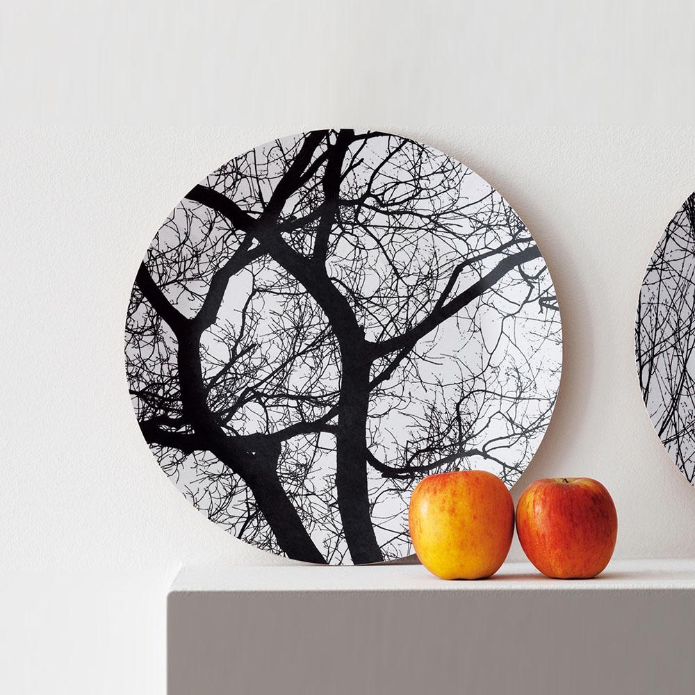 REMEMBER|圓味木盤(老樹)