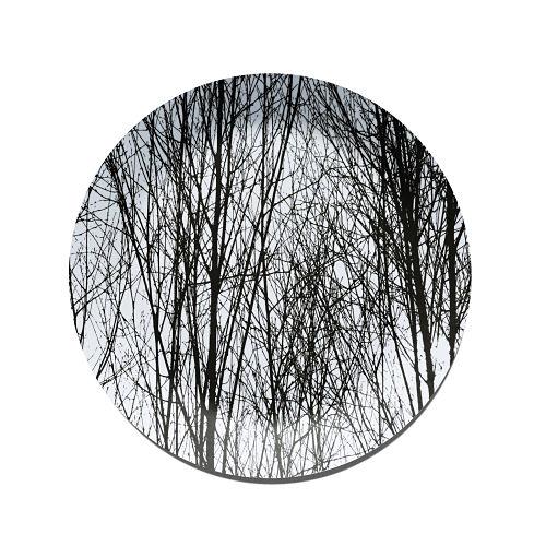REMEMBER|圓味木盤(小樹)