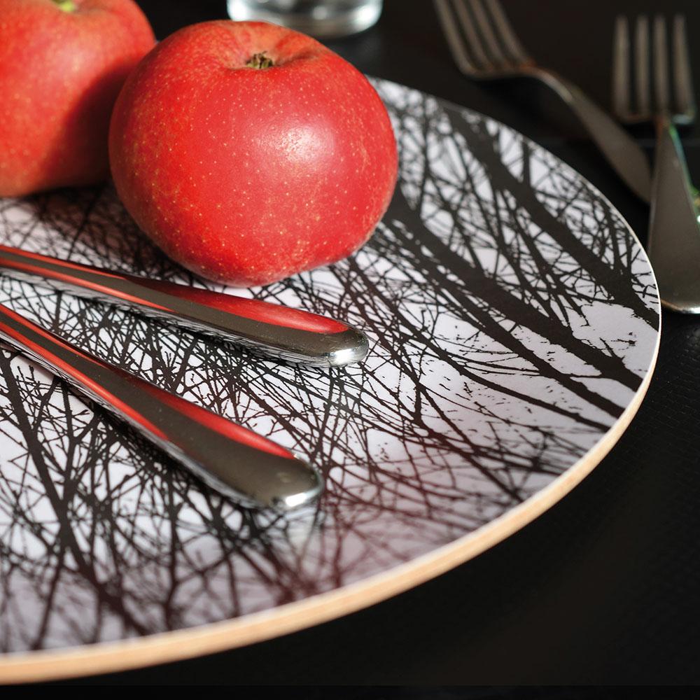 REMEMBER 圓味木盤(小樹)