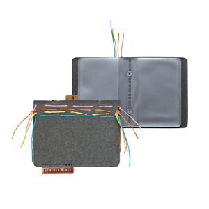 GOODJOB 彩線系列-10入卡夾
