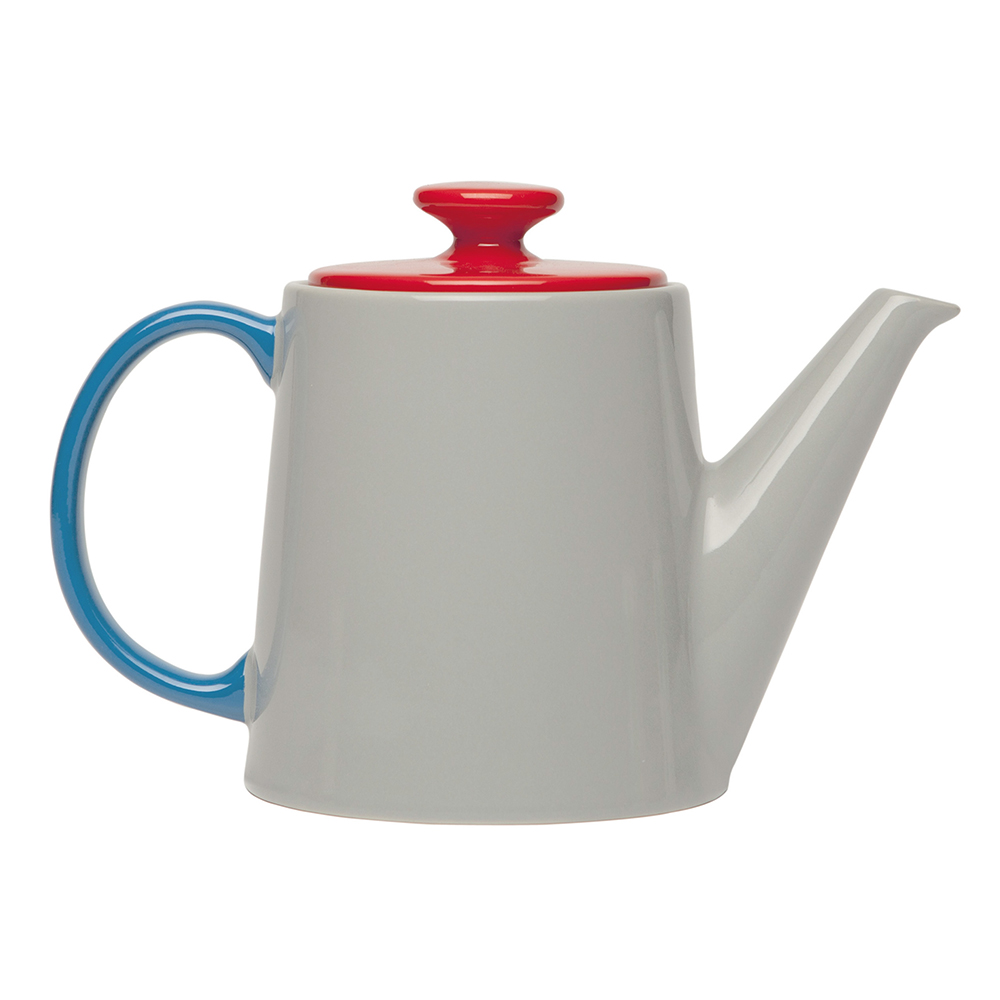 Jansen+co|調色茶壺