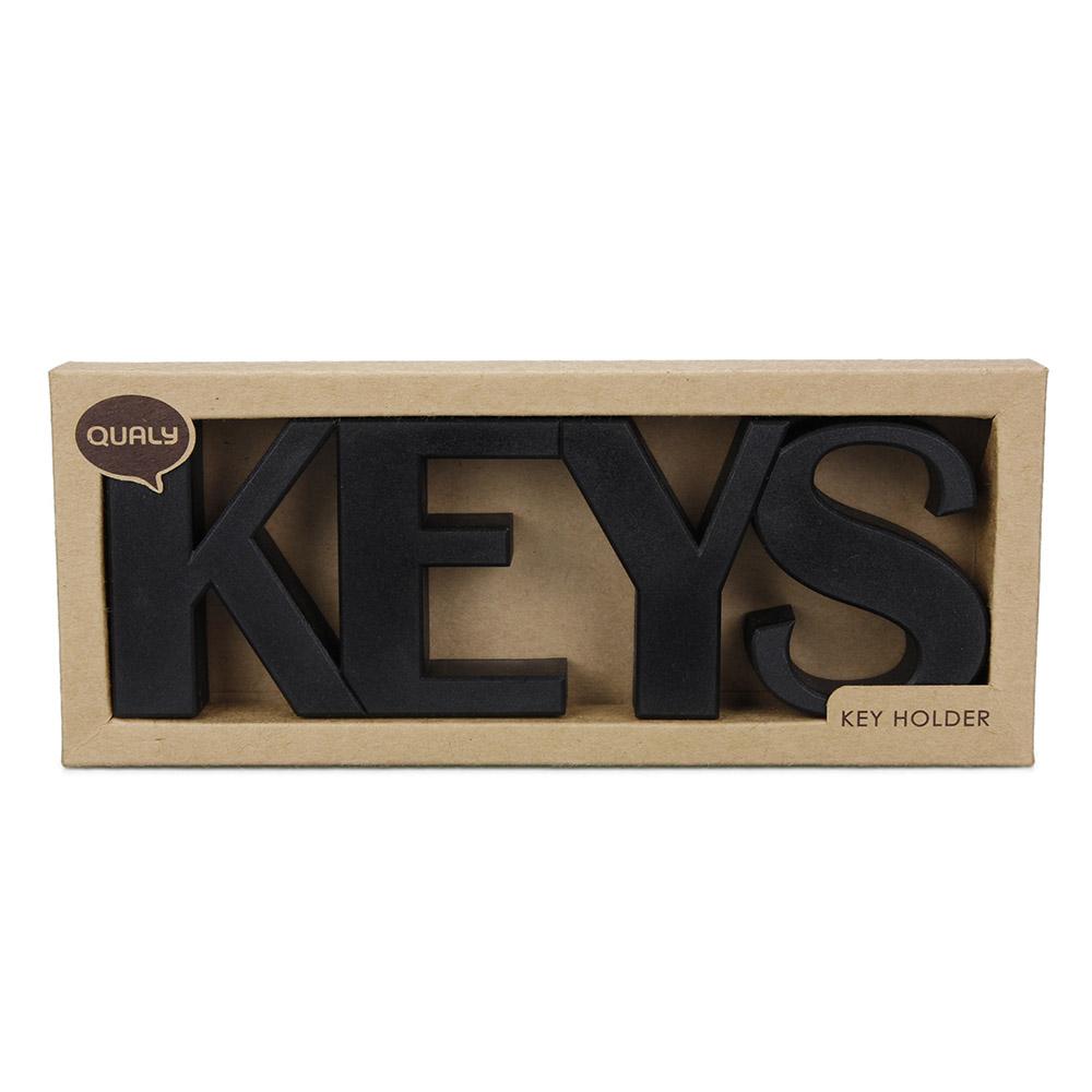 QUALY|KEYS 鑰匙收納架