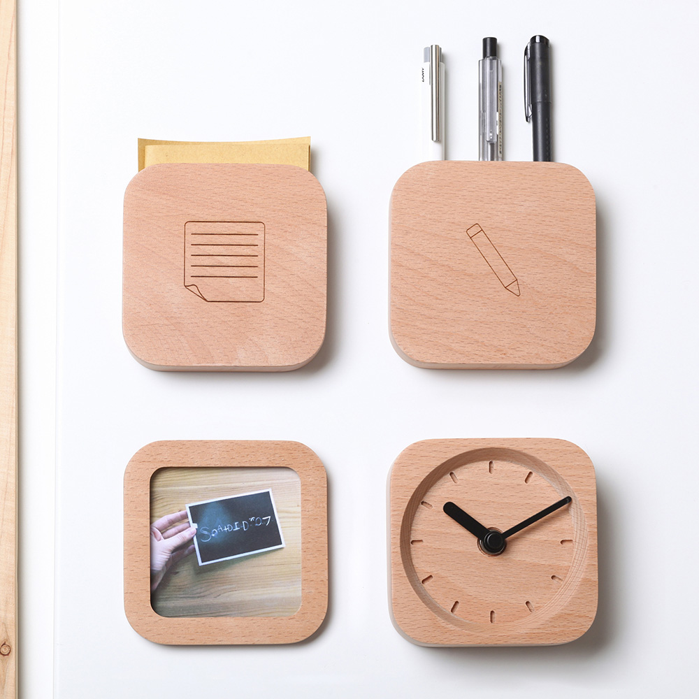 Pana Objects|純粹MEMO盒