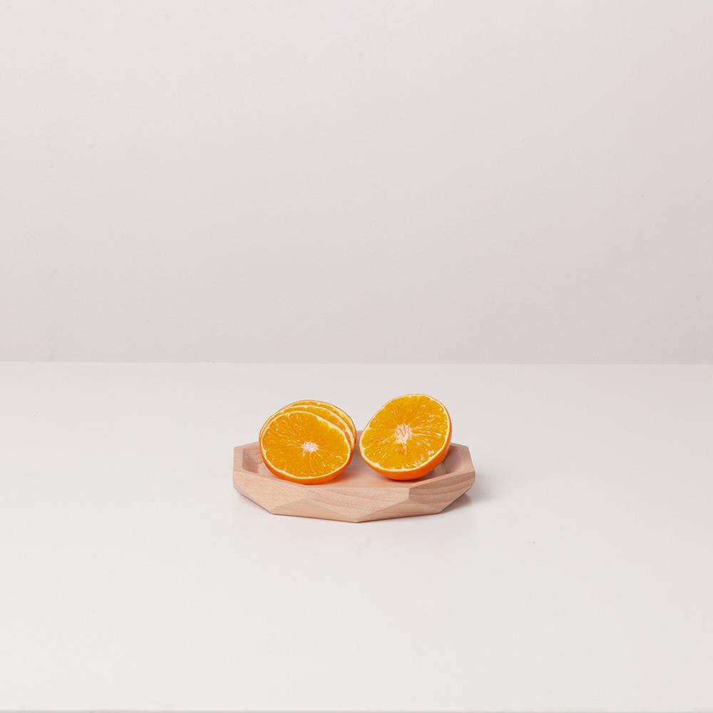 Pana Objects|純粹幾何-收納盤(S)