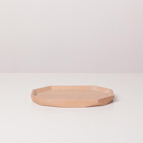 Pana Objects|純粹幾何-收納盤(M)