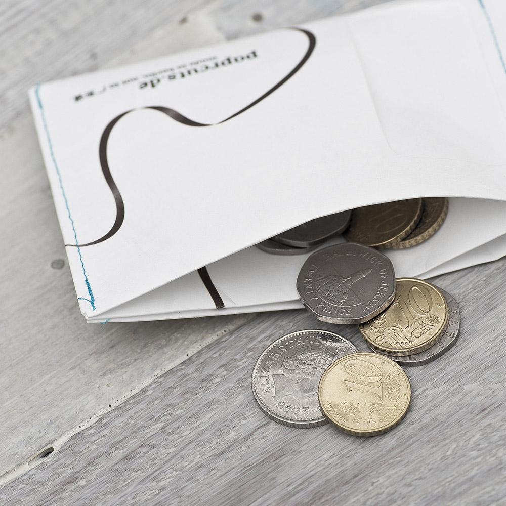 paprcuts|零錢短夾(卡帶)