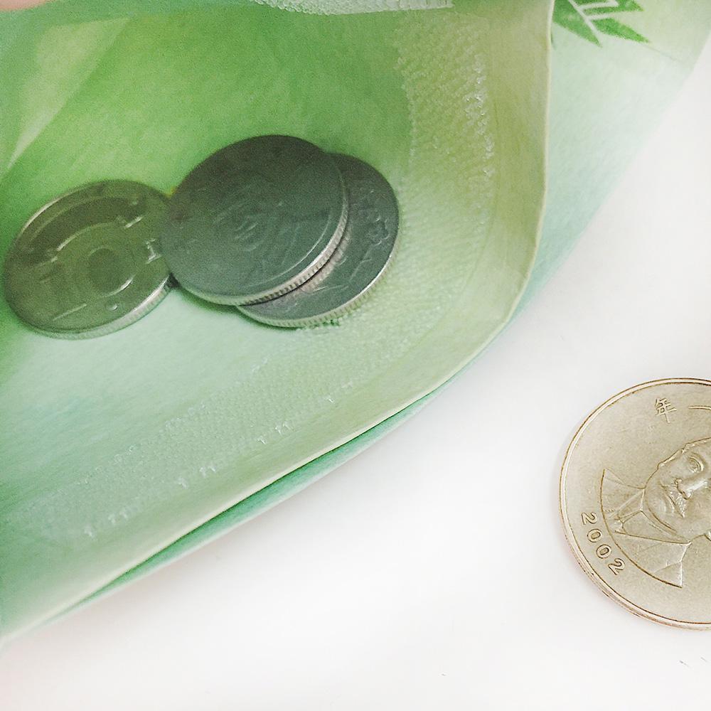 paprcuts|零錢短夾(鳳梨)