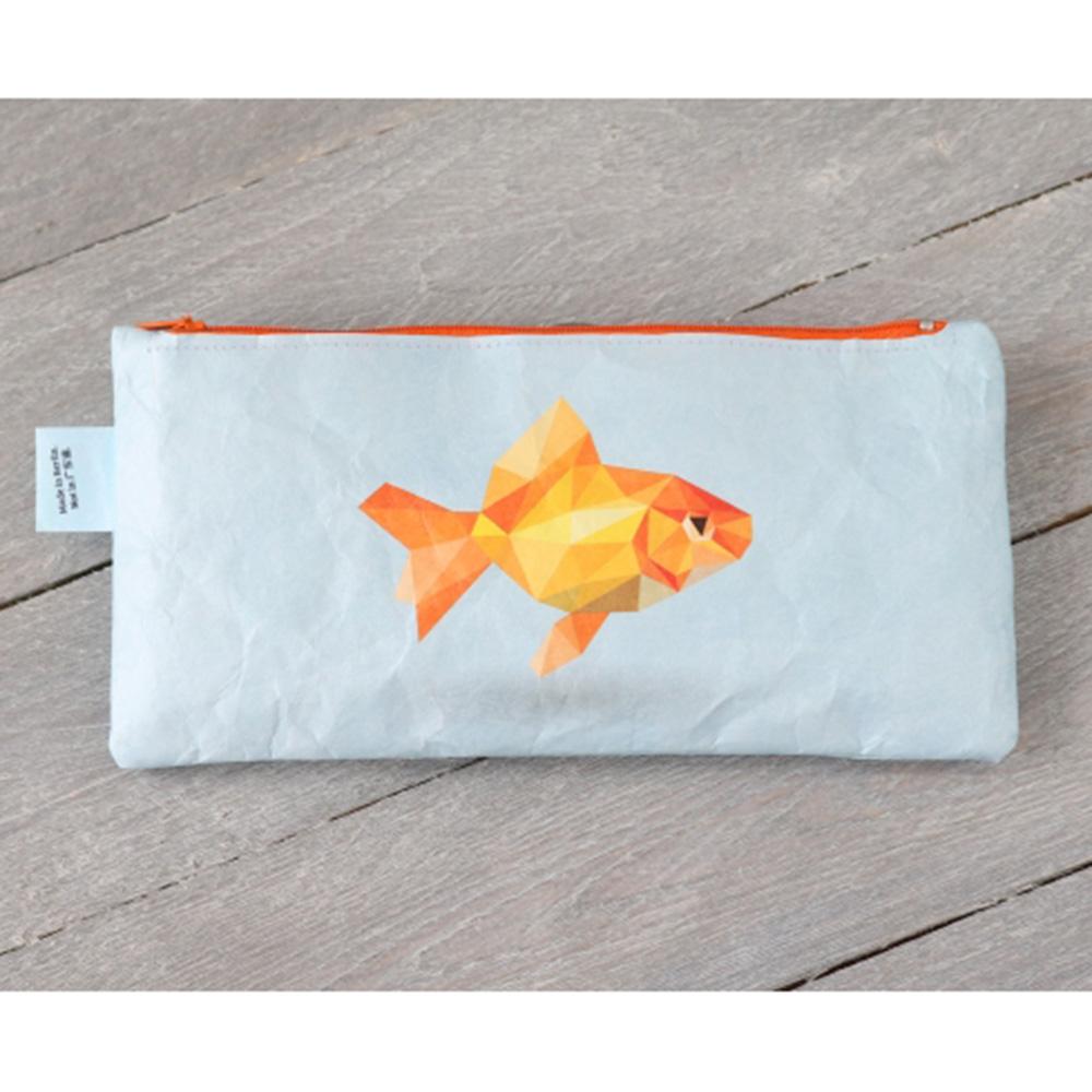 paprcuts|筆袋(金魚)