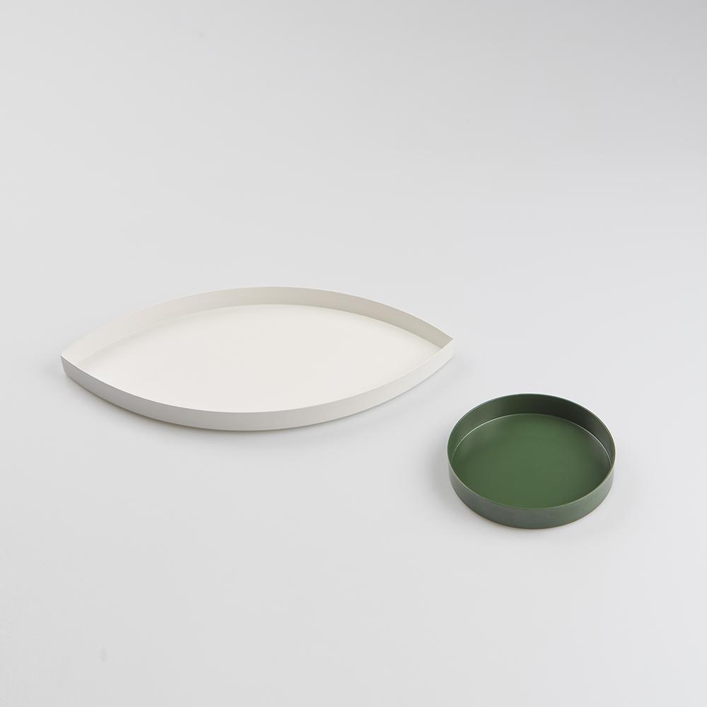 DOIY|瓦倫西亞之眼-置物盤(綠眼)