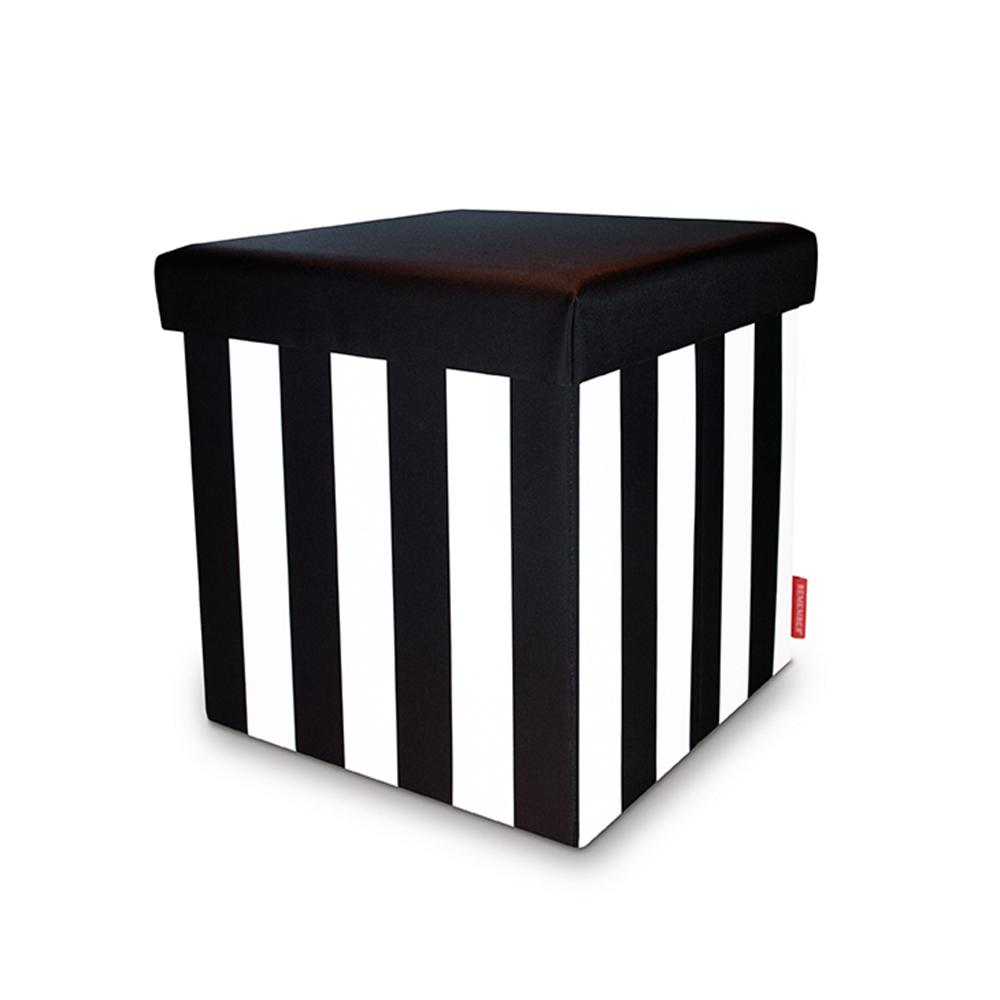 REMEMBER|輕生活-收納椅凳