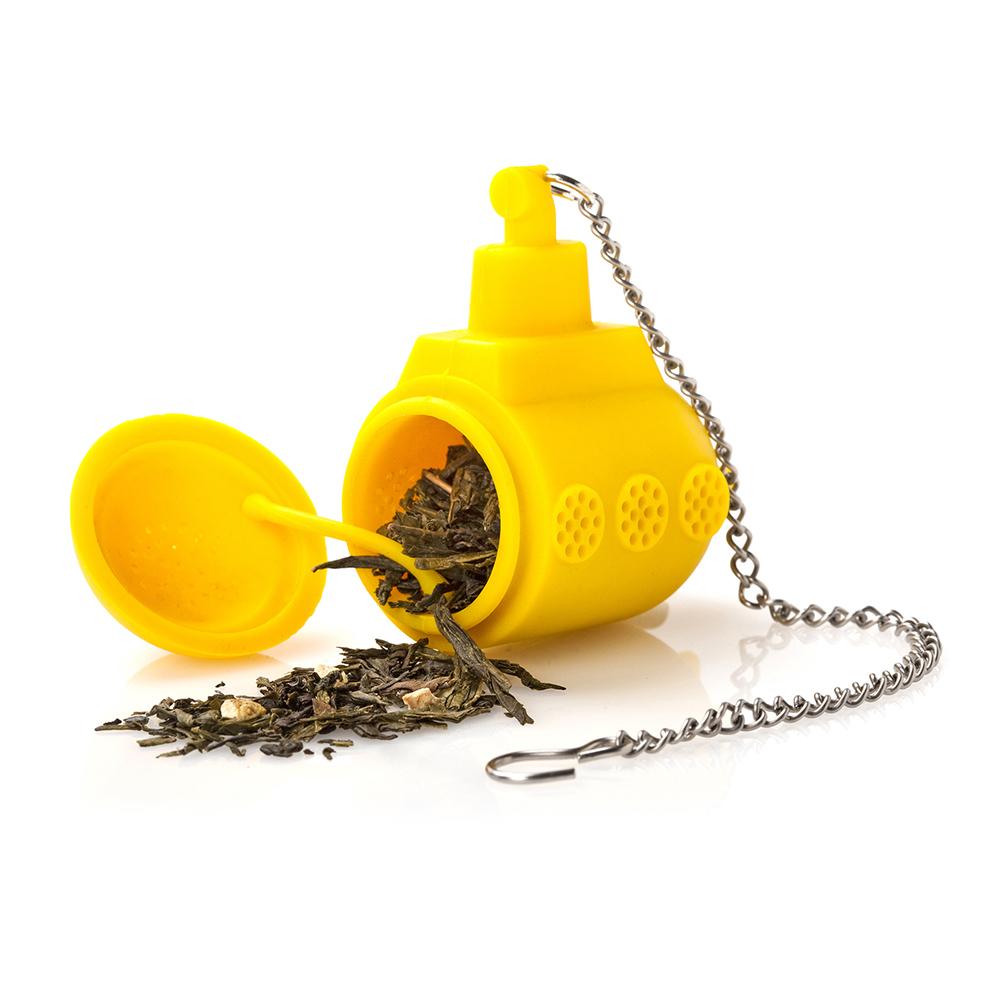 OTOTO|潛水艇泡茶器