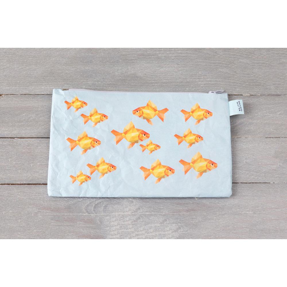 paprcuts|文件袋(金魚)