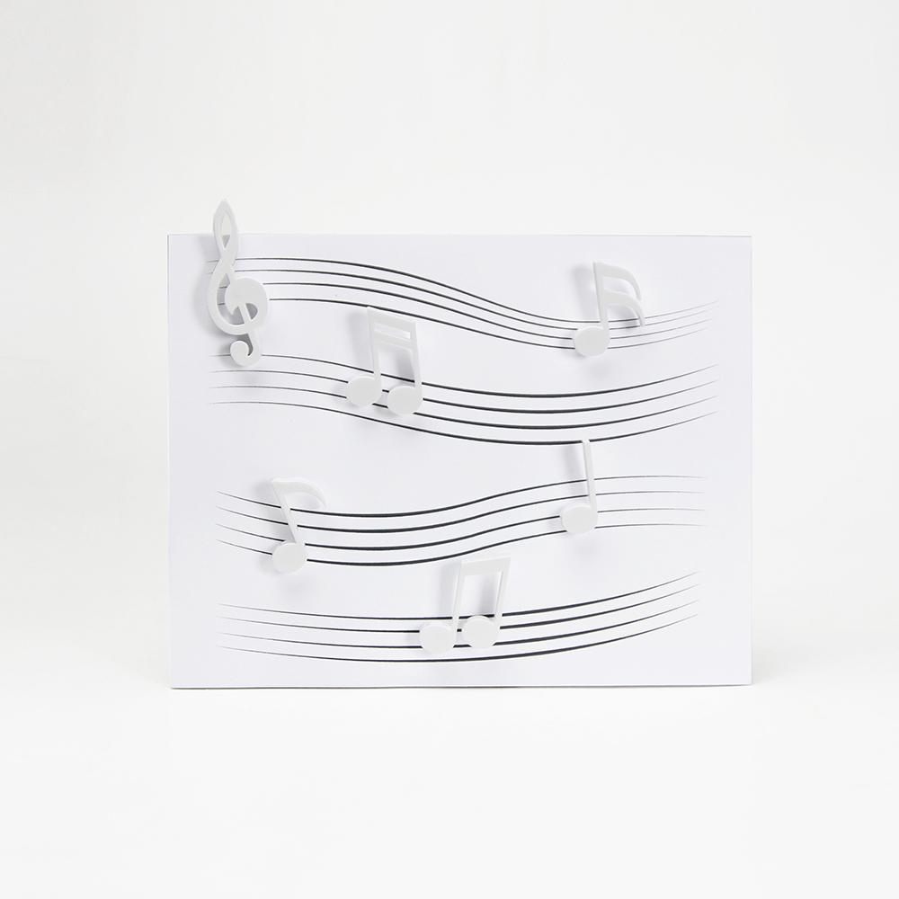 QUALY|音符磁鐵