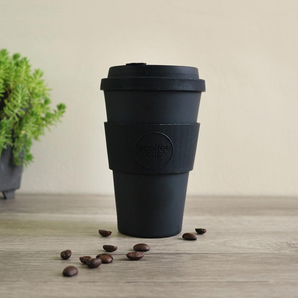 Ecoffee Cup|環保隨行杯14oz-深邃款