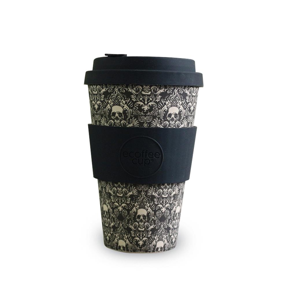 Ecoffee Cup 環保隨行杯14oz-復古款