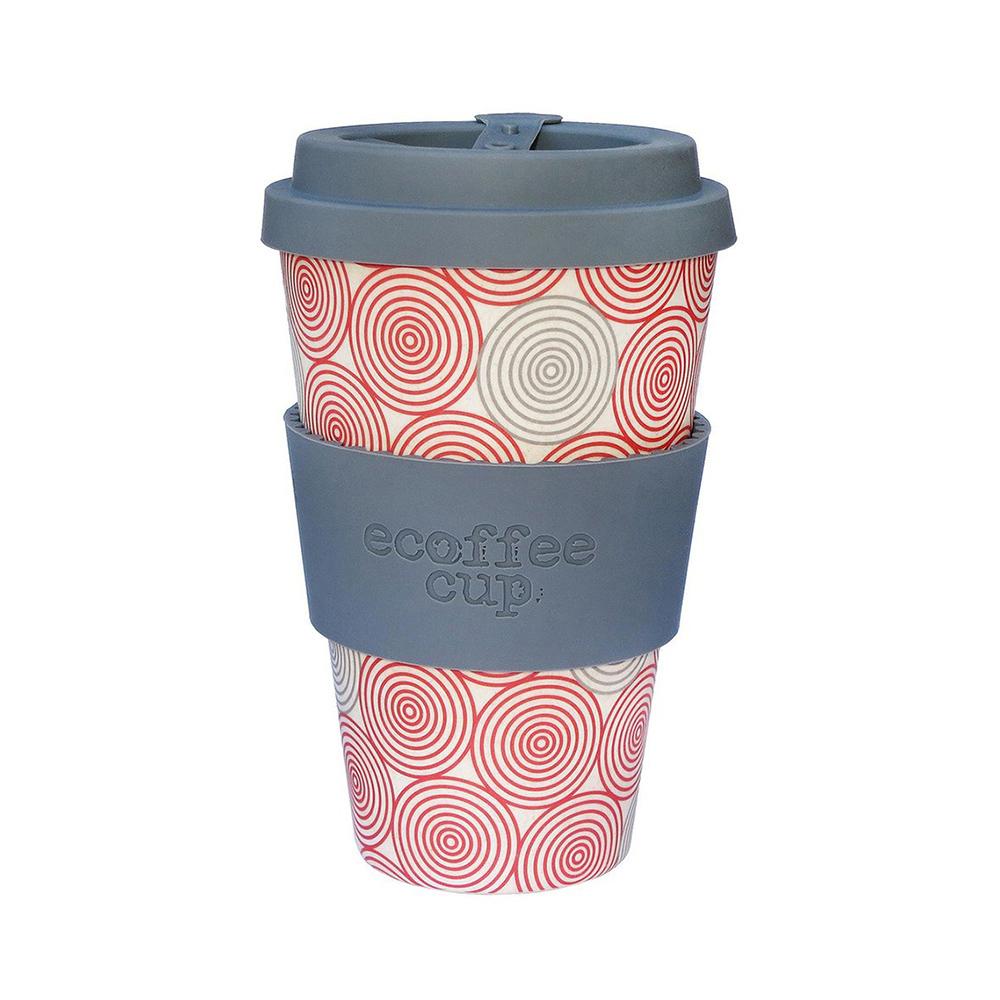 Ecoffee Cup 環保隨行杯14oz-花樣款