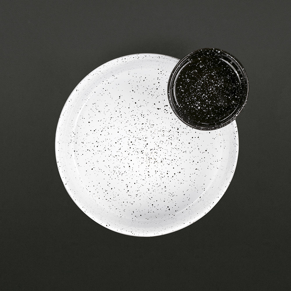 DOIY|日蝕-雙點心碗M
