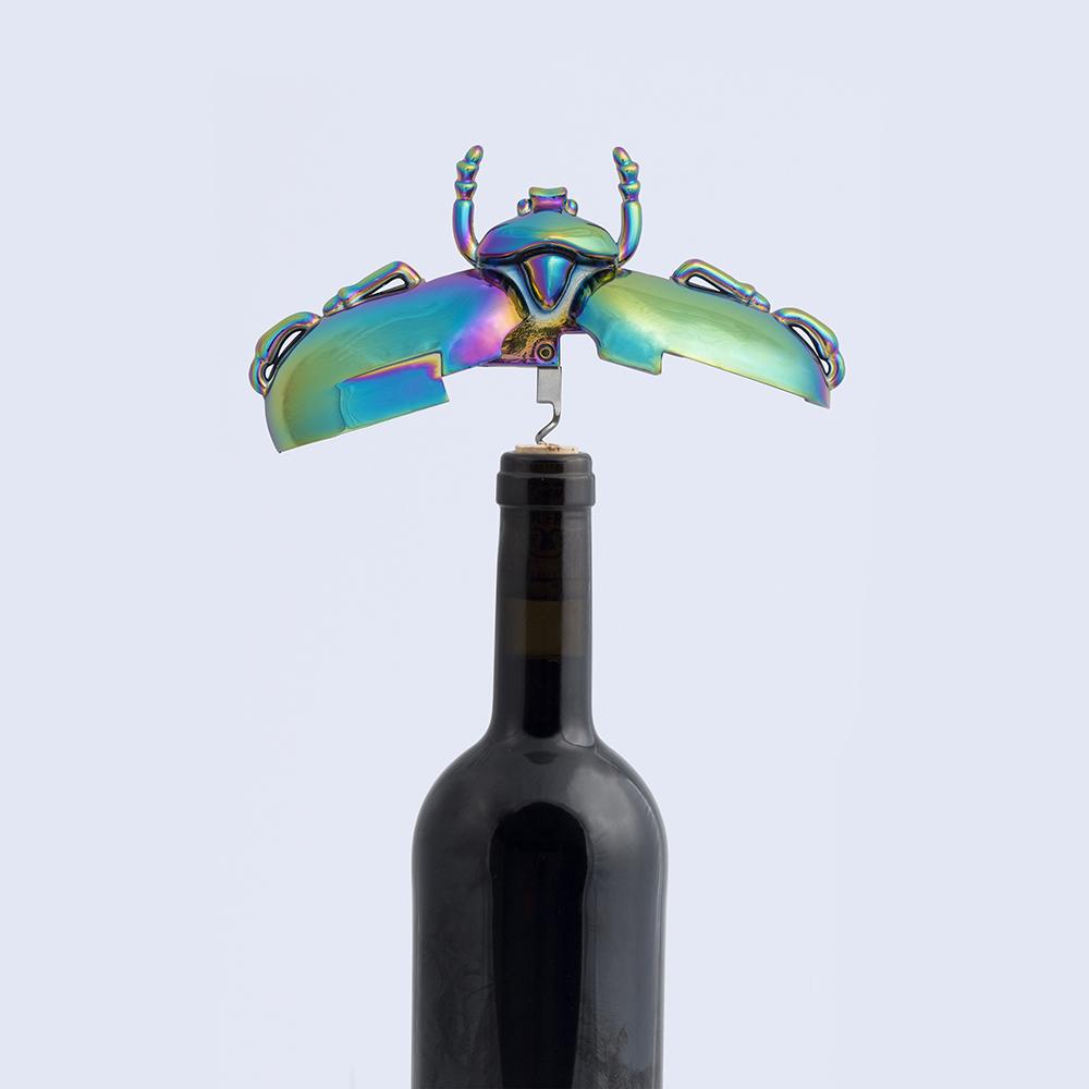 DOIY|金龜子紅酒開瓶器