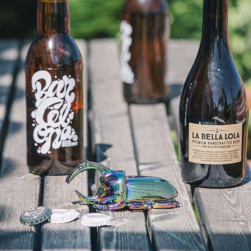 DOIY|獨角仙啤酒開瓶器