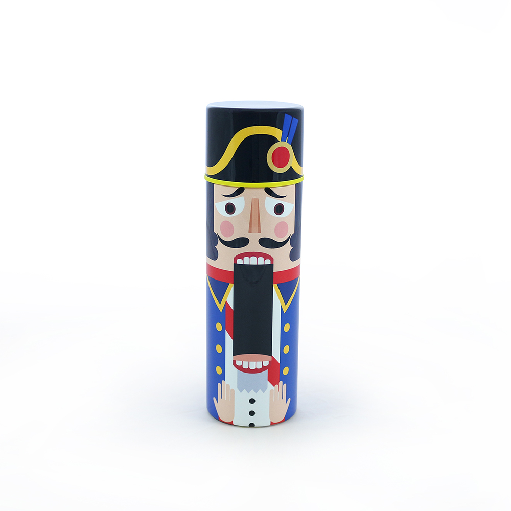 mugthing|胡桃公爵真空保溫瓶(九世-法國風)