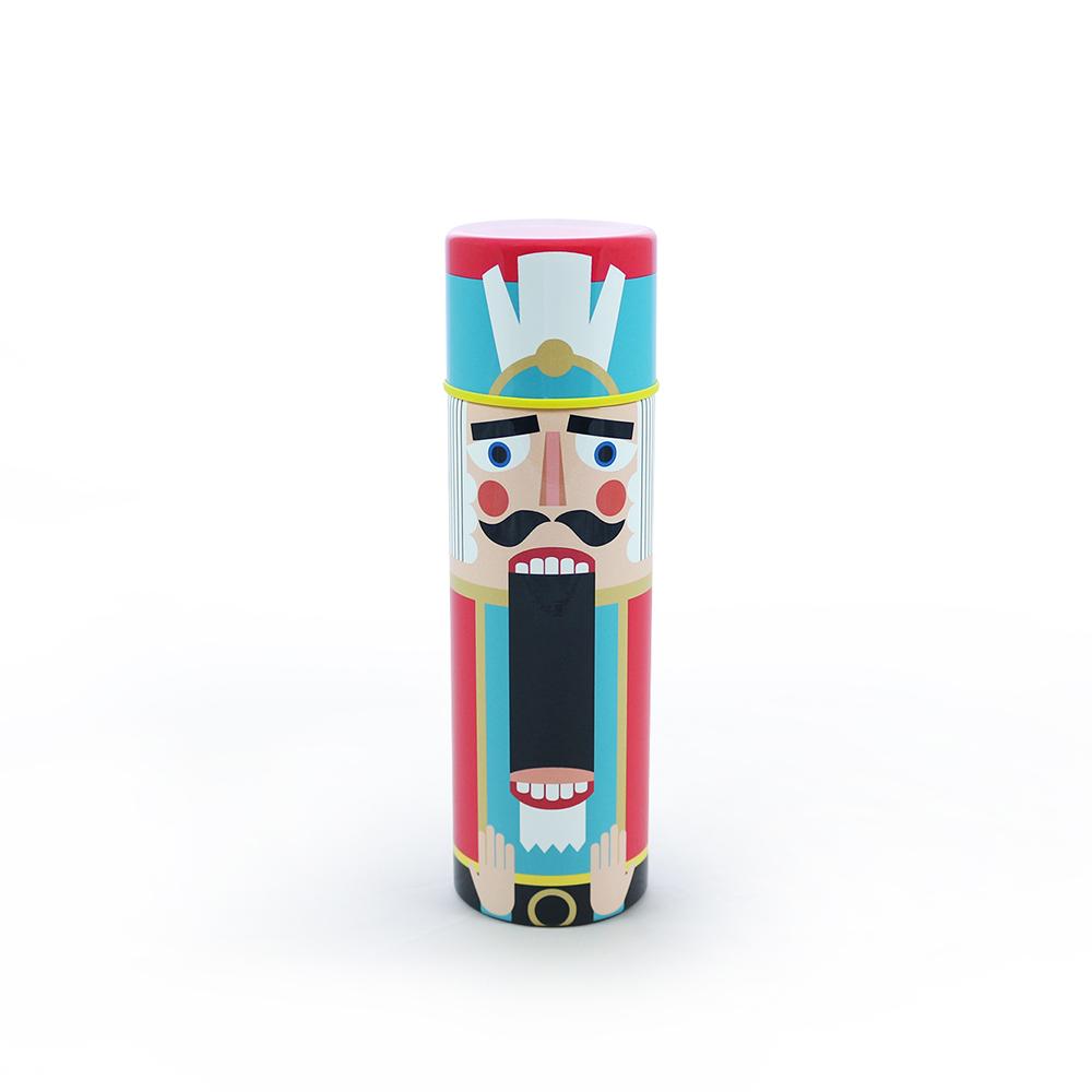 mugthing|胡桃公爵真空保溫瓶(四十世)