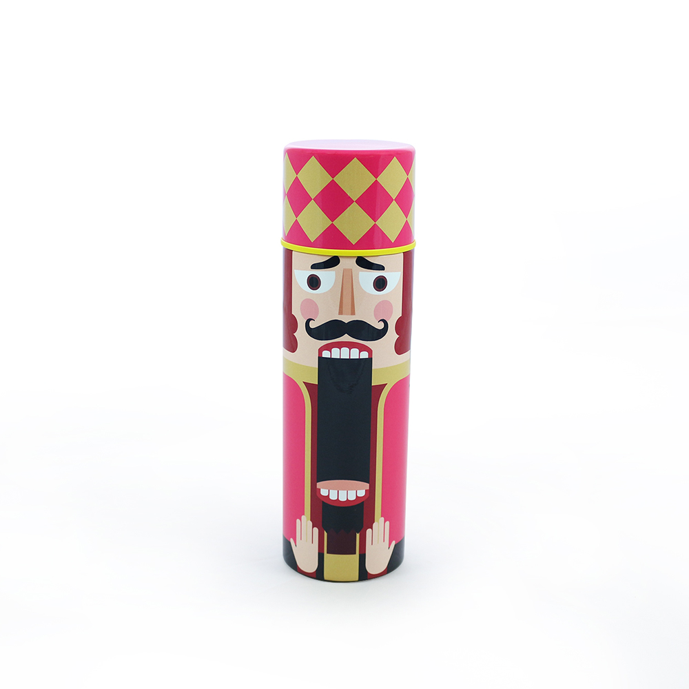 mugthing|胡桃公爵真空保溫瓶(三五世)
