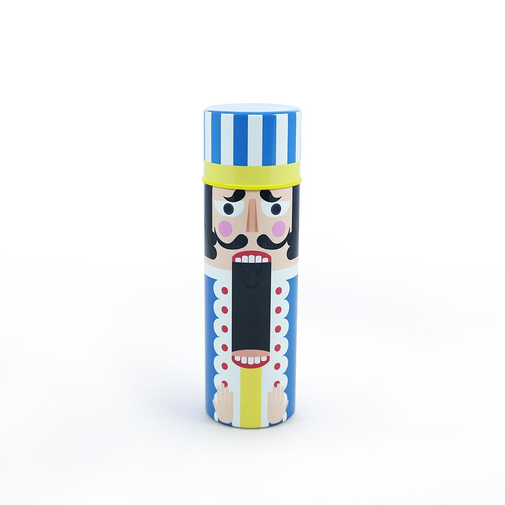 mugthing|胡桃公爵真空保溫瓶(二六世)