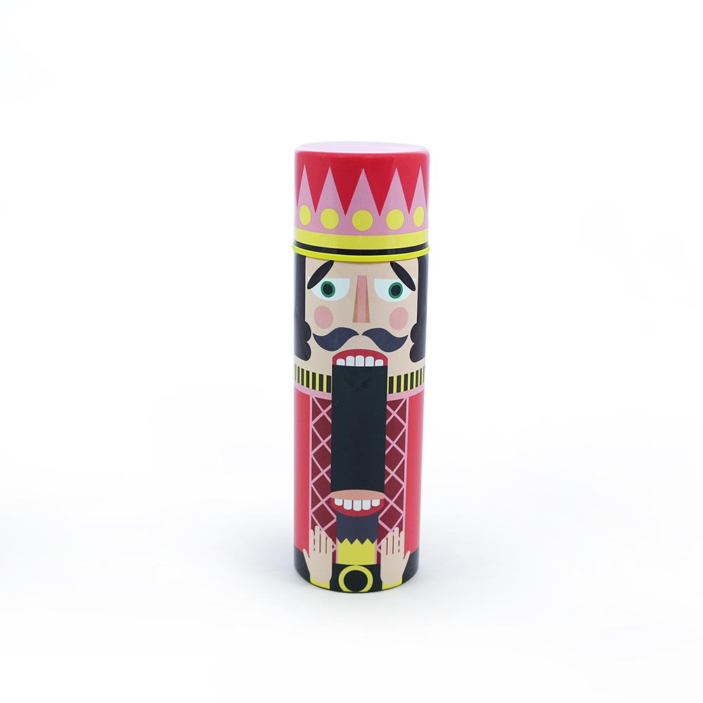 mugthing|胡桃公爵真空保溫瓶(十一世)