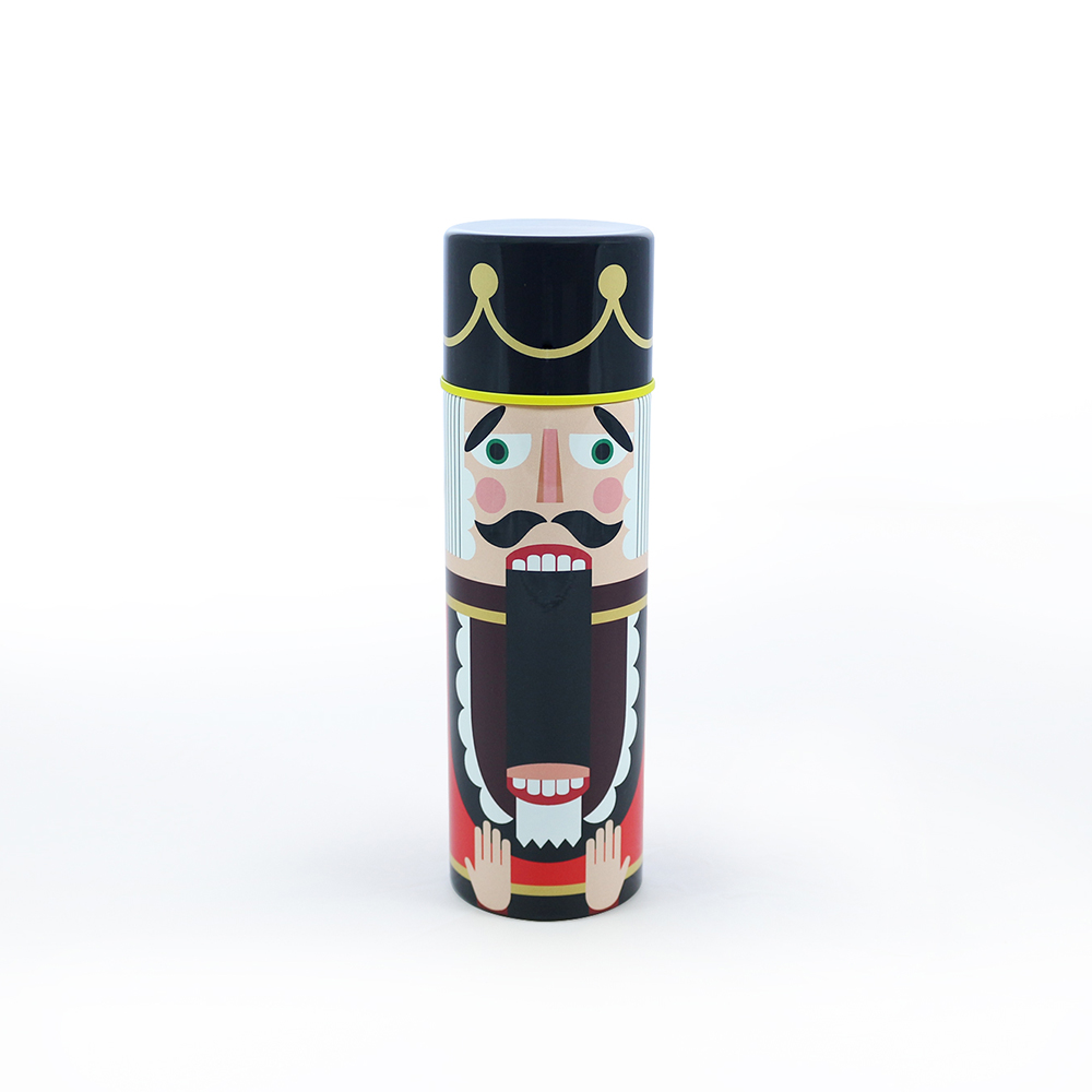 mugthing|胡桃公爵真空保溫瓶(四世)