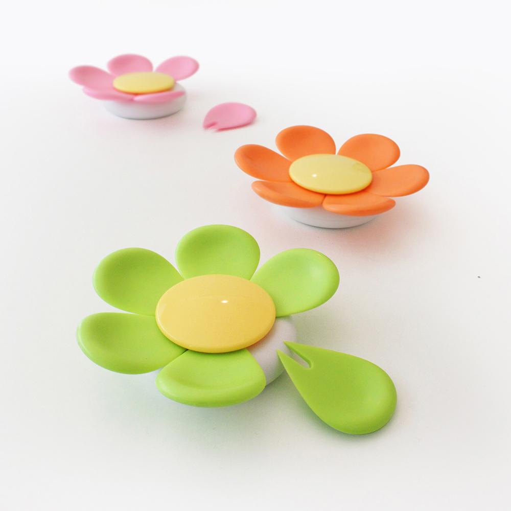 桔禾創意|花伴-果叉