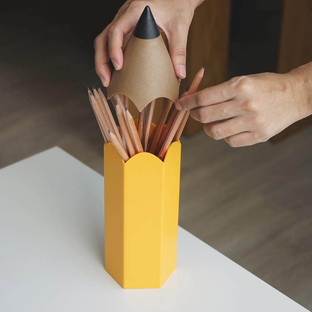 QUALY|鉛筆筆筒
