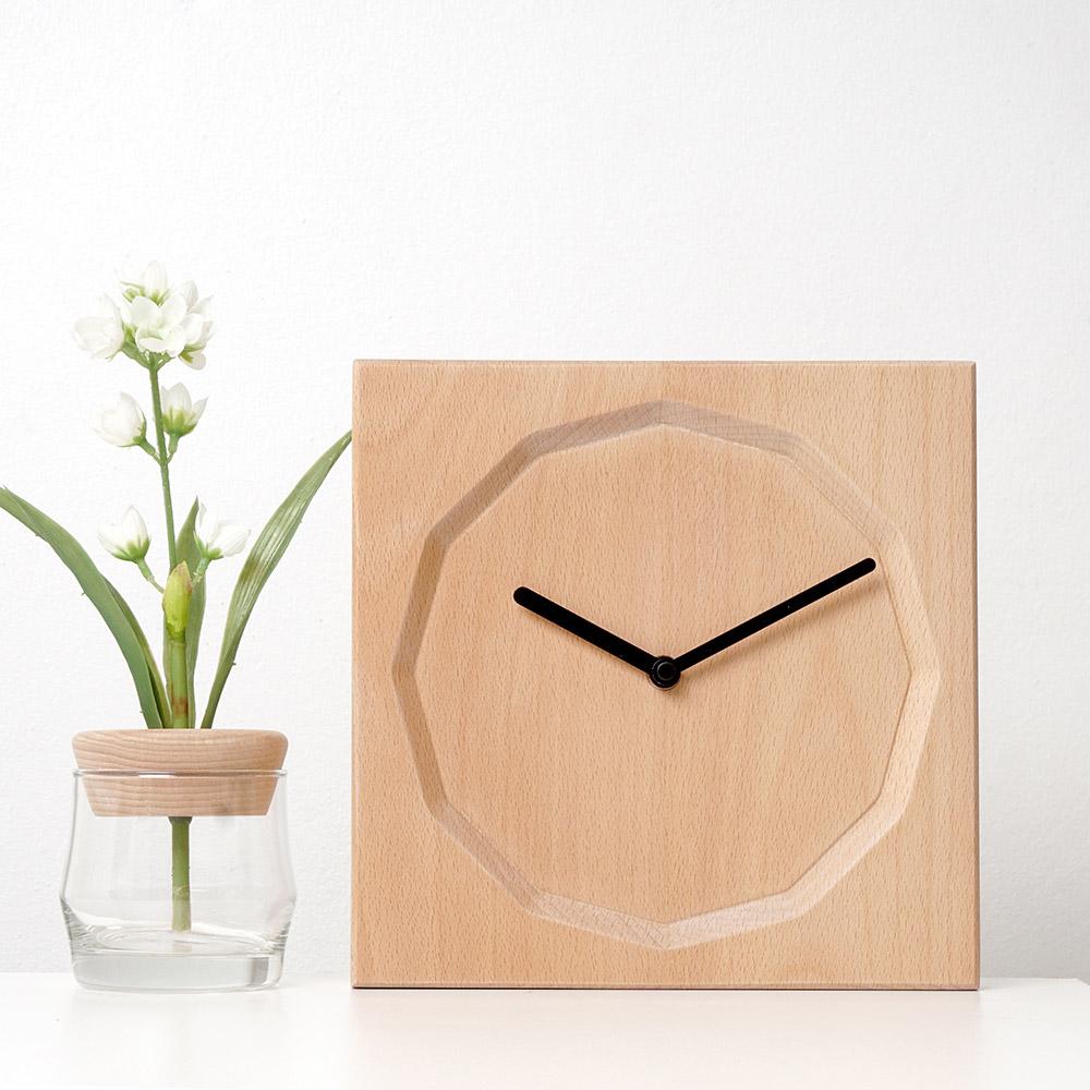 Pana Objects|月台時計-掛鐘