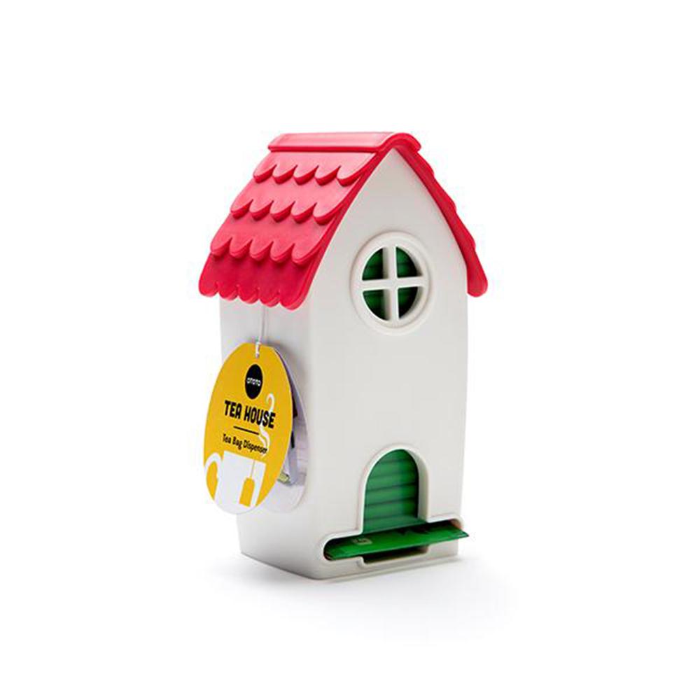 OTOTO|茶邸家-茶包收納盒