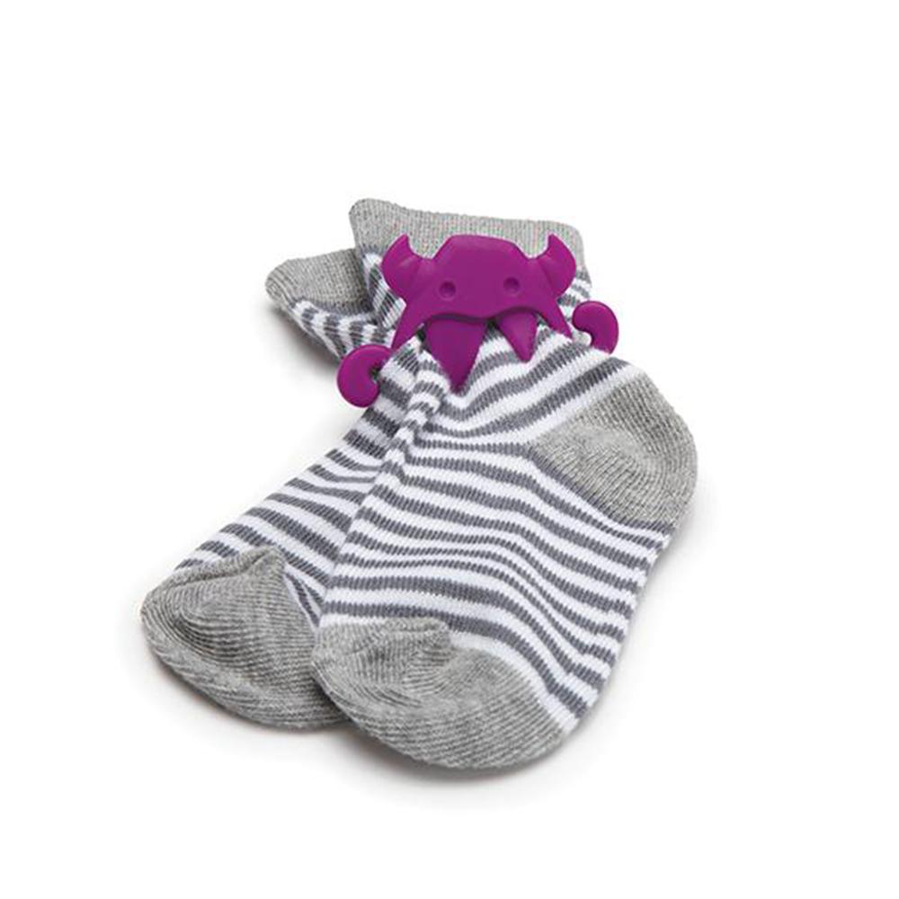 OTOTO|小襪獸-襪子夾