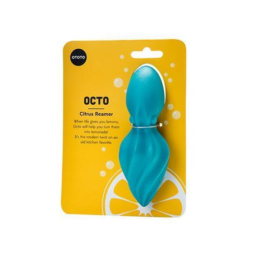 OTOTO|章魚-榨汁器