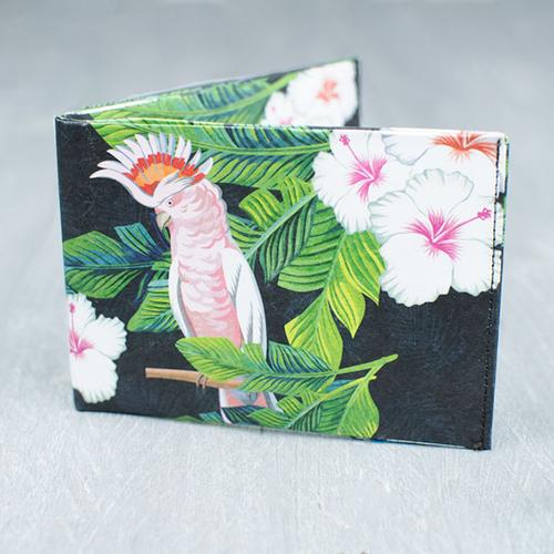 paprcuts|零錢短夾(鳥類)