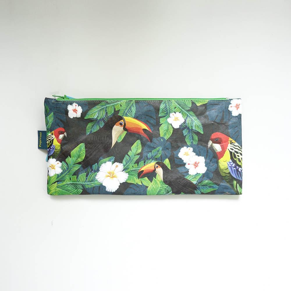 paprcuts|筆袋(大嘴鳥)
