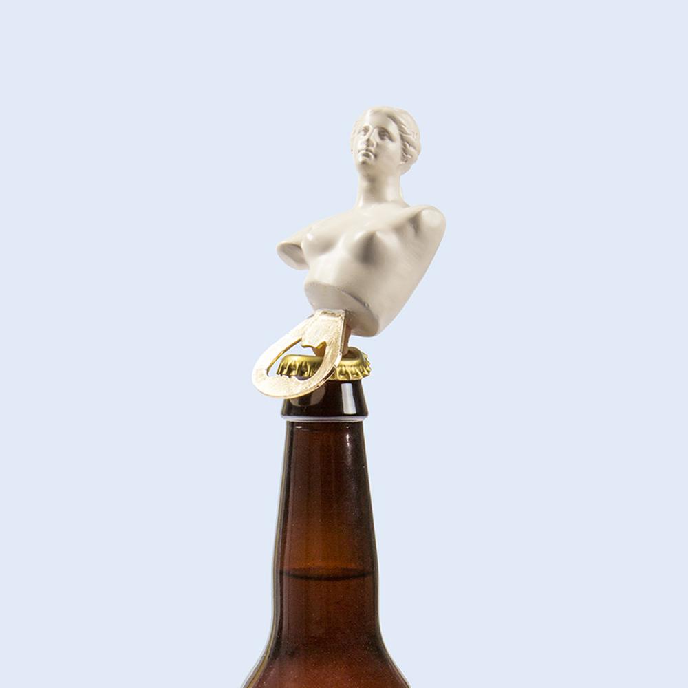 DOIY|希臘神開瓶器