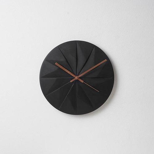 Pana Objects|時光影-掛鐘