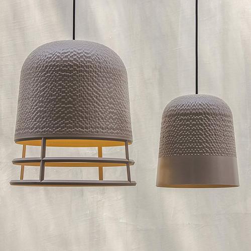 QUALY|卡維爾-燈罩L