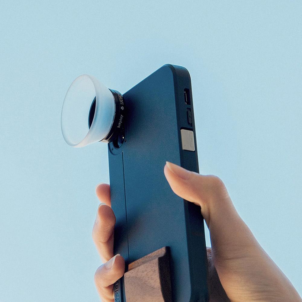 bitplay HD高階微距鏡頭