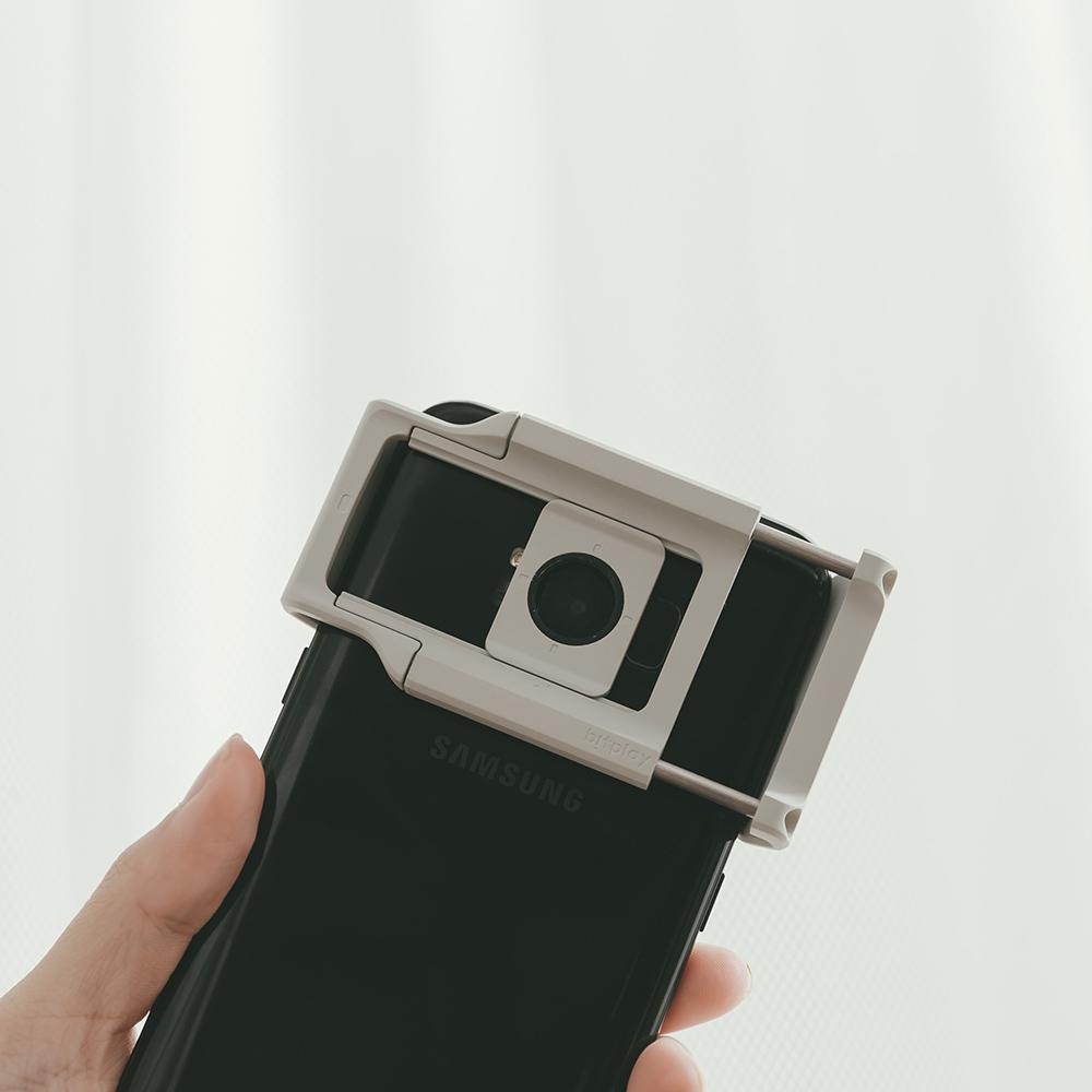 bitplay AllClip 通用鏡頭夾