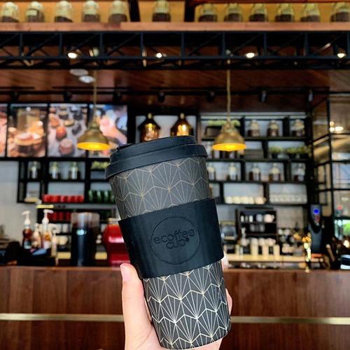 Ecoffee Cup|環保隨行杯16oz-雷克斯