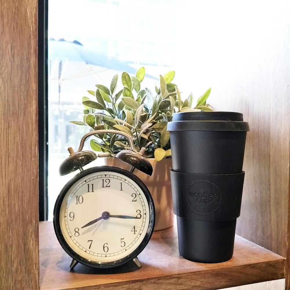 Ecoffee Cup|環保隨行杯16oz-停電黑