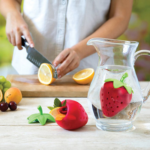 OTOTO|水果泡泡(草莓)